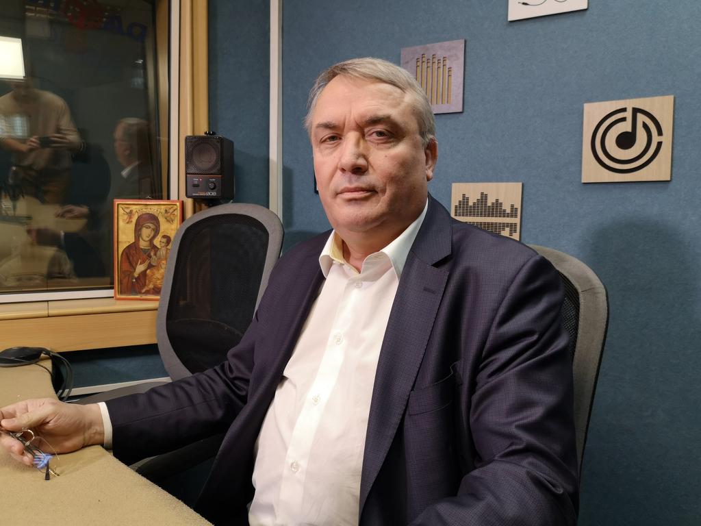 Богомил Манчев за бъдещето на българската енергетика